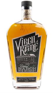 Virgil Kaine Rye Whiskey Robber Baron 750ml